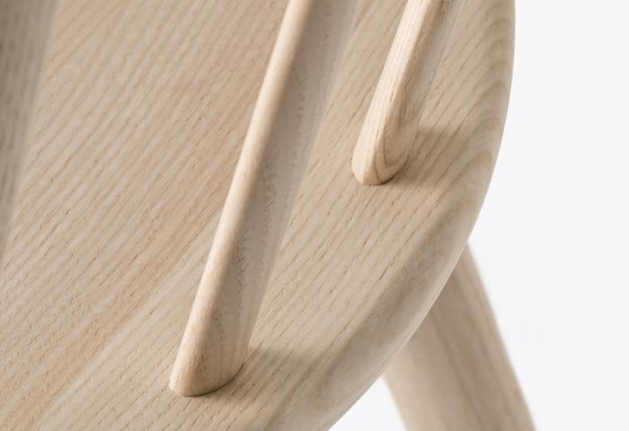 Scaune lemn NYM 2835 6