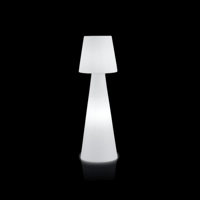 Lampi de podea polietilena PIVOT 0