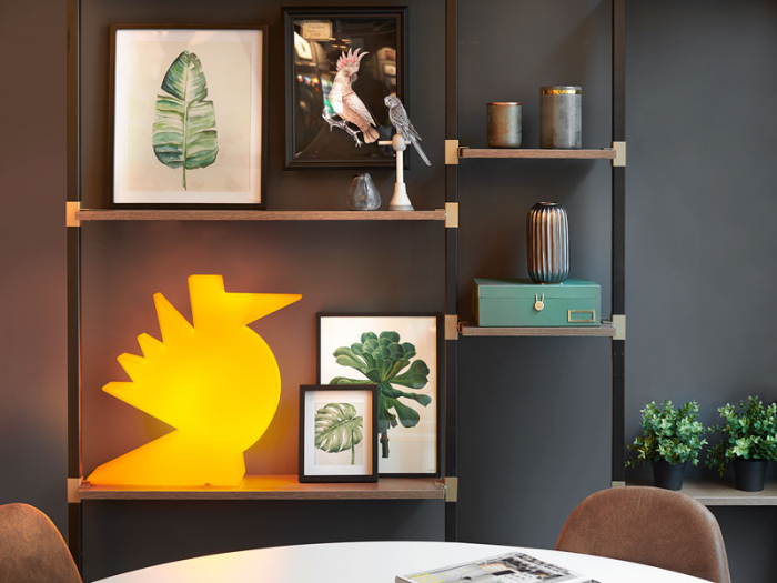 Obiecte decorative luminoase HERE 0