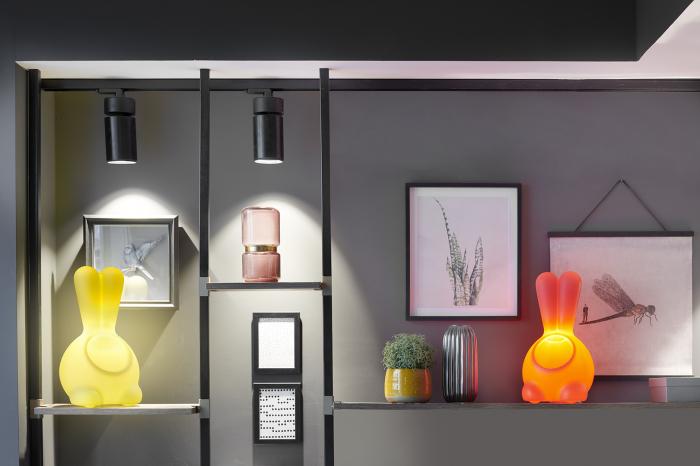 Obiecte decorative luminoase JUMPIE LP JUM040 0
