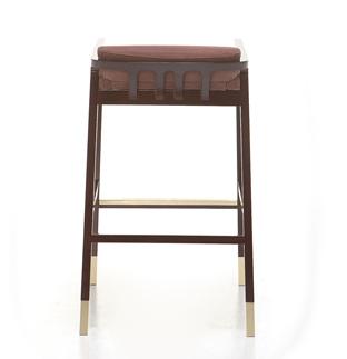 Scaun bar structura lemn Tenues 2303 SG 3