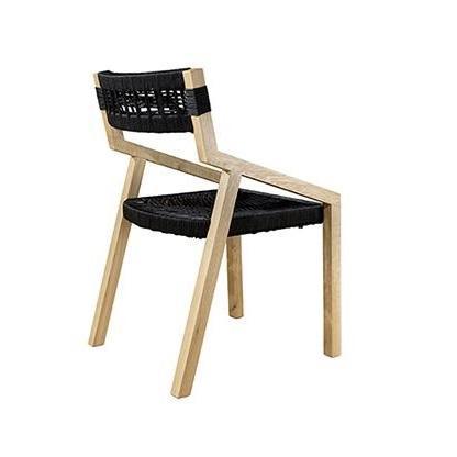 Scaune lemn CRAZY 0061