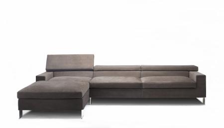 Canapele tapitate modulare IAN Antidiva0
