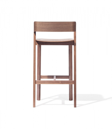 Scaune de bar din lemn MERANO [4]