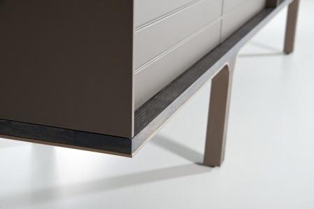 Comode joase baza lemn MOBIUS 0021