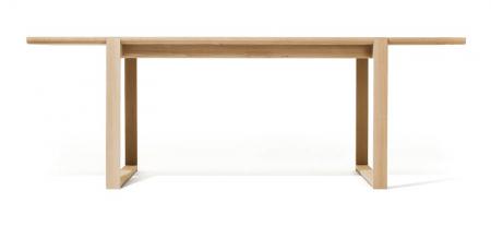 Mese fixe lemn masiv DELTA 7180