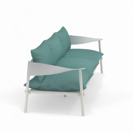 Canapele exterior 3 locuri TERRAMARE [2]