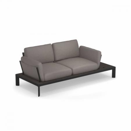 Canapele exterior 2 locuri design special TAMI0