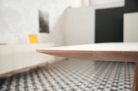 Mese din lemn blat rectangular ALHAMBRA 001 A [1]