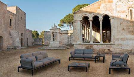 Fotolii lounge exterior design special TAMI4