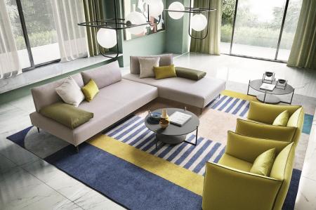 Canapele modulare BACIO5