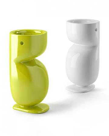 Obiecte decorative - ghiveci polietilena BEAVER [0]