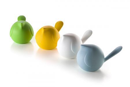 Obiecte decorative polietilena BIGGIE [0]