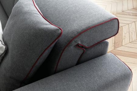 Canapele modulare tetiere mobile DRIVE IN2