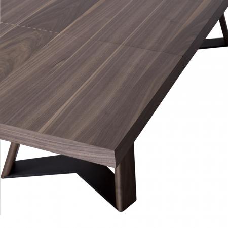 Masa dining lemn masiv DUNE B 001 [2]