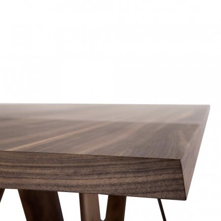 Masa dining lemn masiv DUNE B 001 [5]
