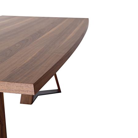 Masa dining lemn masiv DUNE A 0014