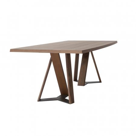 Masa dining lemn masiv DUNE A 0015