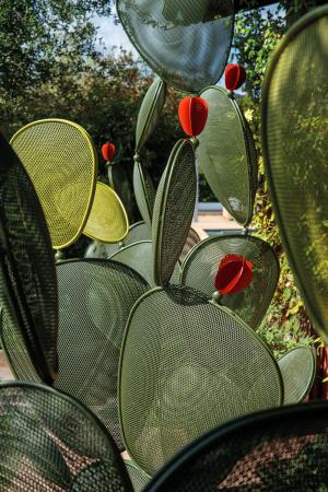 Obiecte decorative - modul floare FICUS [1]