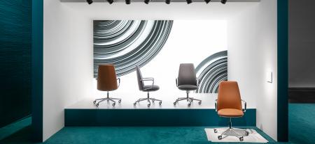 Scaune birou office ELINOR 375514