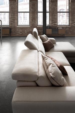 Canapele modulare cu tetiere mobile GRAFFITI2