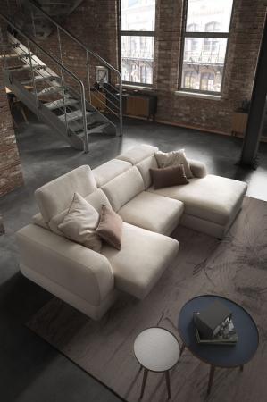 Canapele modulare cu tetiere mobile GRAFFITI4