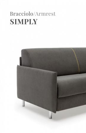 Canapele transformabile TAHITI [7]