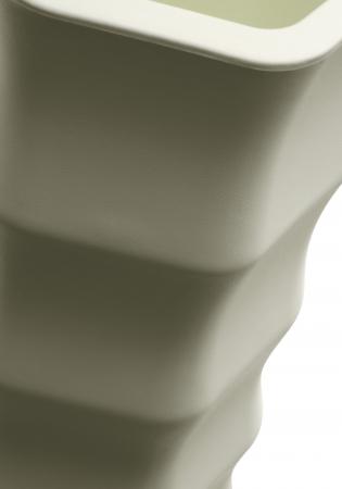 Lampi de podea din plastic ROO1