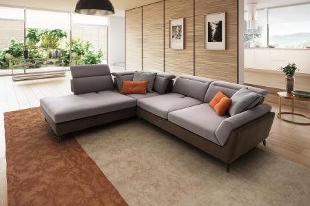 Canapele modulare cu tetiere NAVIGLIO2