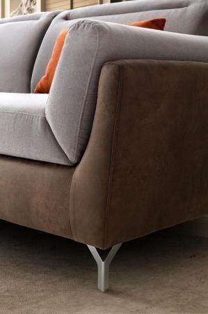 Canapele modulare cu tetiere NAVIGLIO5