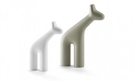 Sculpturi plastic RAFFA1