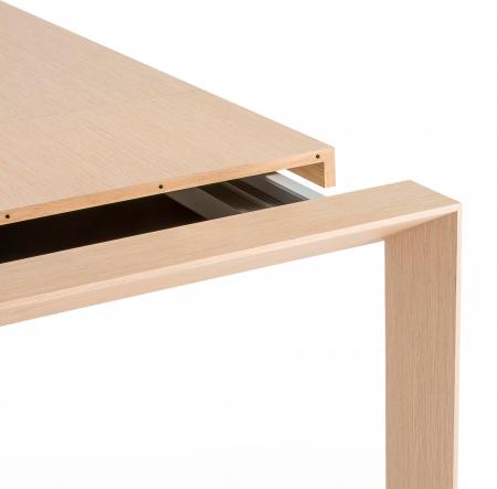 Mese lemn stejar extensibile SURFACE TSU4