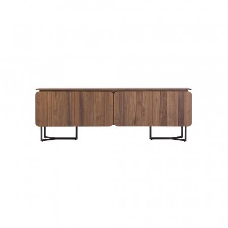 Comode baza metal blat lemn VENDOME A 0020