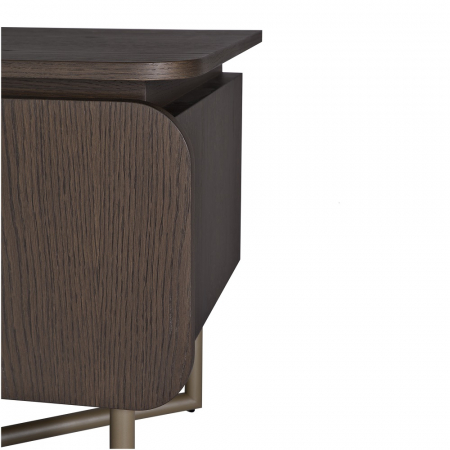Comode baza metal blat lemn VENDOME A 005 [6]