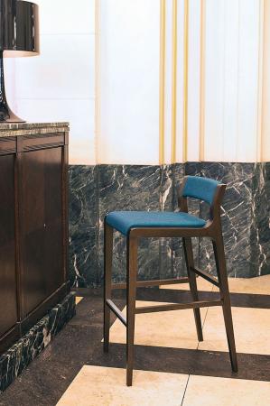 Scaun de bar cadru lemn fag Artu 2113 SG5