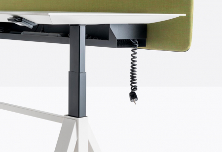 Birou ajustabilpe inaltime ARKI-TABLE Adj Desk [4]