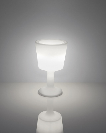 Frapiere decorative luminoase polietilena LIGHT DRINK LA DRL0751