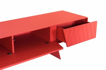 Comode TV baza metal E-KLIPSE 008 B [1]
