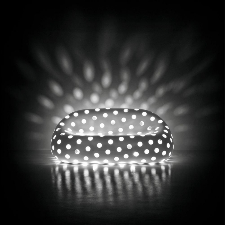 Canapele luminoase din plastic AIRBALL LIGHT [0]