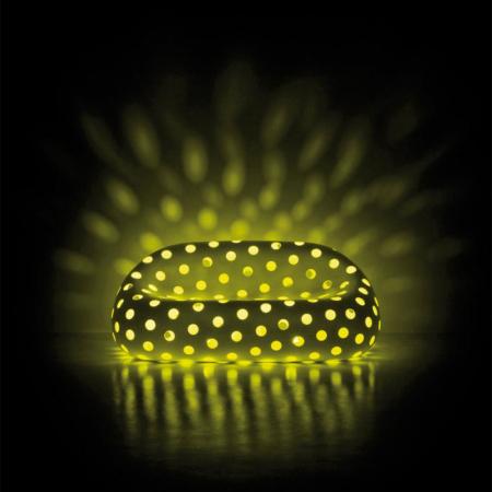 Canapele luminoase din plastic AIRBALL LIGHT [3]