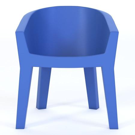 Fotoliu din plastic FROZEN CHAIR [4]