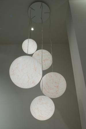 Corpuri de iluminat pe fir MINERAL2