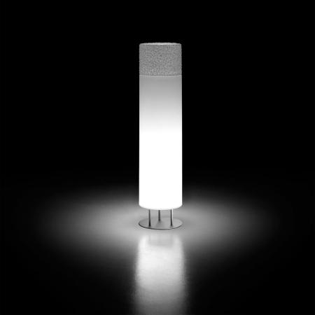 Lampi de podea din polietilena ICE-CAP1