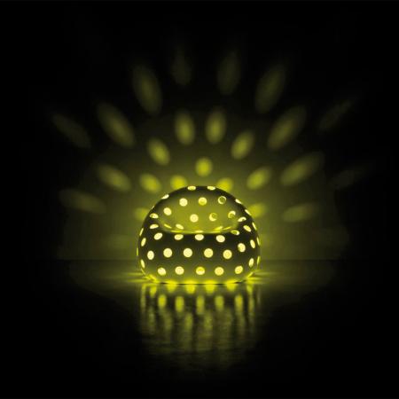 Fotoliu luminos din plastic AIRBALL LIGHT [3]