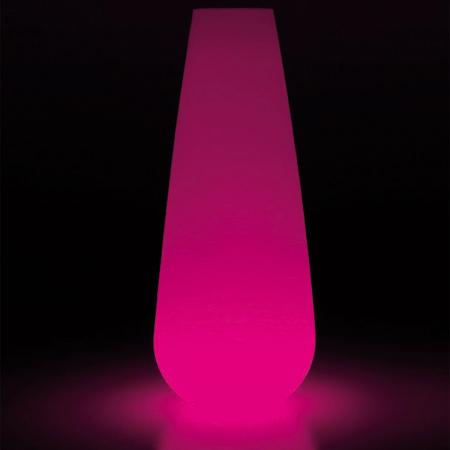 Lampi de podea din polietilena BUBA LIGHT1