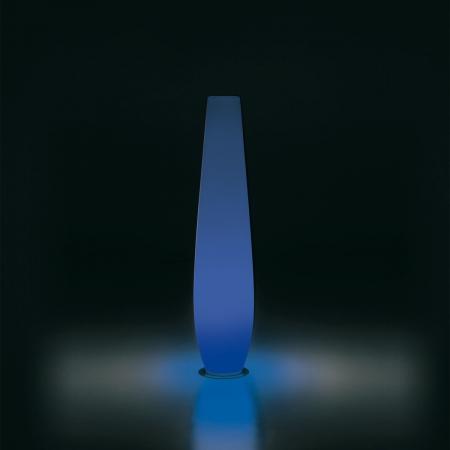 Lampi de podea din polietilena NICOLE LIGHT1