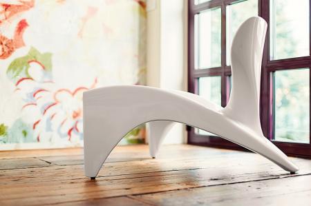 Fotolii lounge poliuretan ISETTA1
