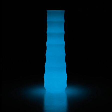 Lampi de podea din plastic ROO4
