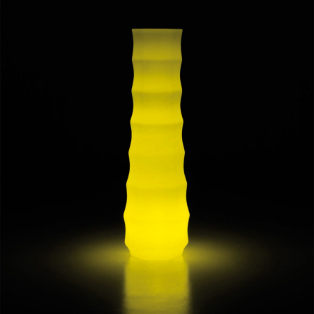 Lampi de podea din plastic ROO5
