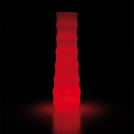 Lampi de podea din plastic ROO7